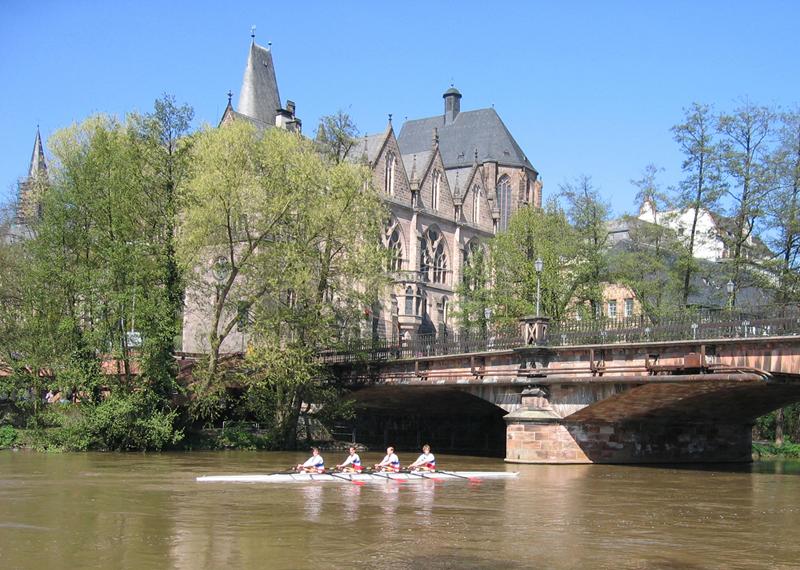 Marburg University