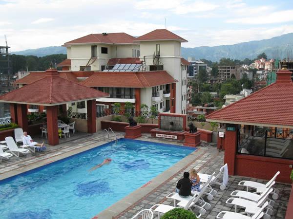 Kathmandu-RadissonHotel