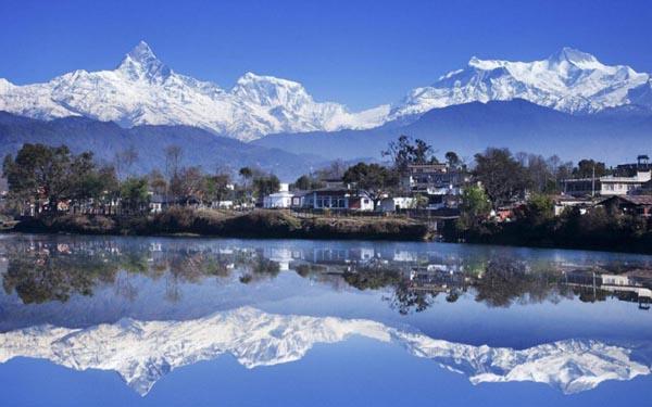 Pokhara-Kathmandu-Day