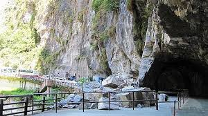 Taroko Gorge National