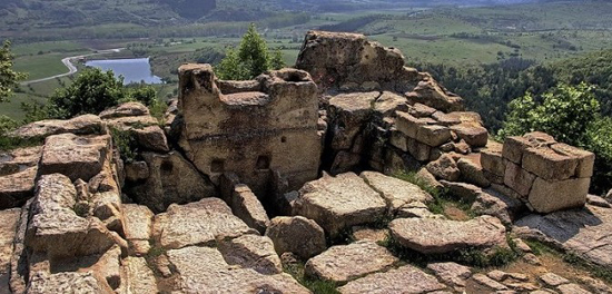 The Holy City of Perperikon