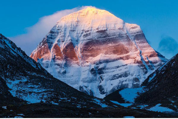 Toughest Pilgrimages Kailash Mansarovar