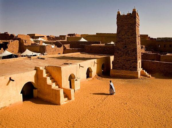Ben Amera - Mauritania