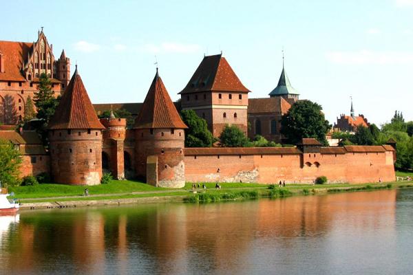 Malbork Castle (Muzeum Zamkowe w Malborku)