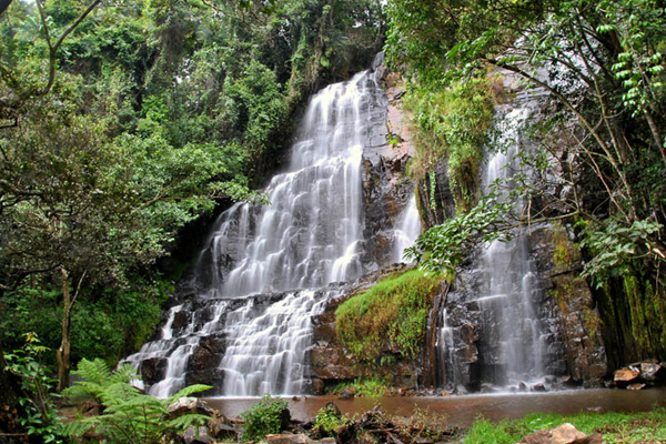 Kagera Waterfalls