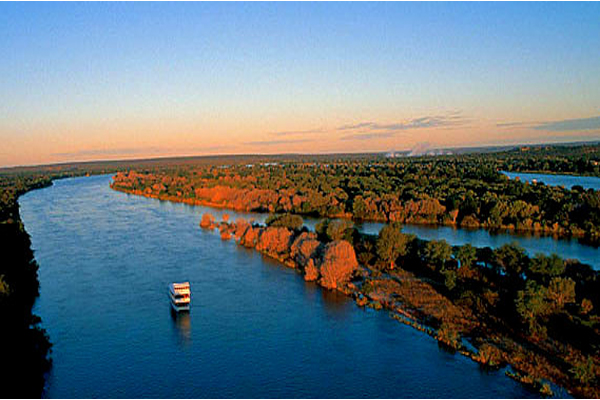 The Mighty Zambezi