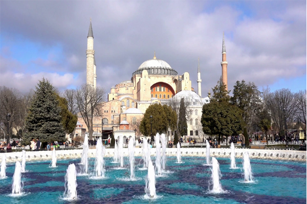Museum of Hagia Sophia