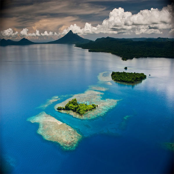Kimbe, Papua New Guinea