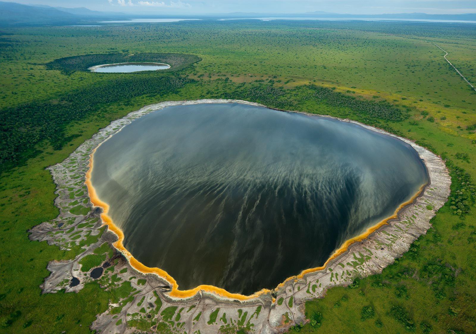 Kitulo National Park, Tanzania