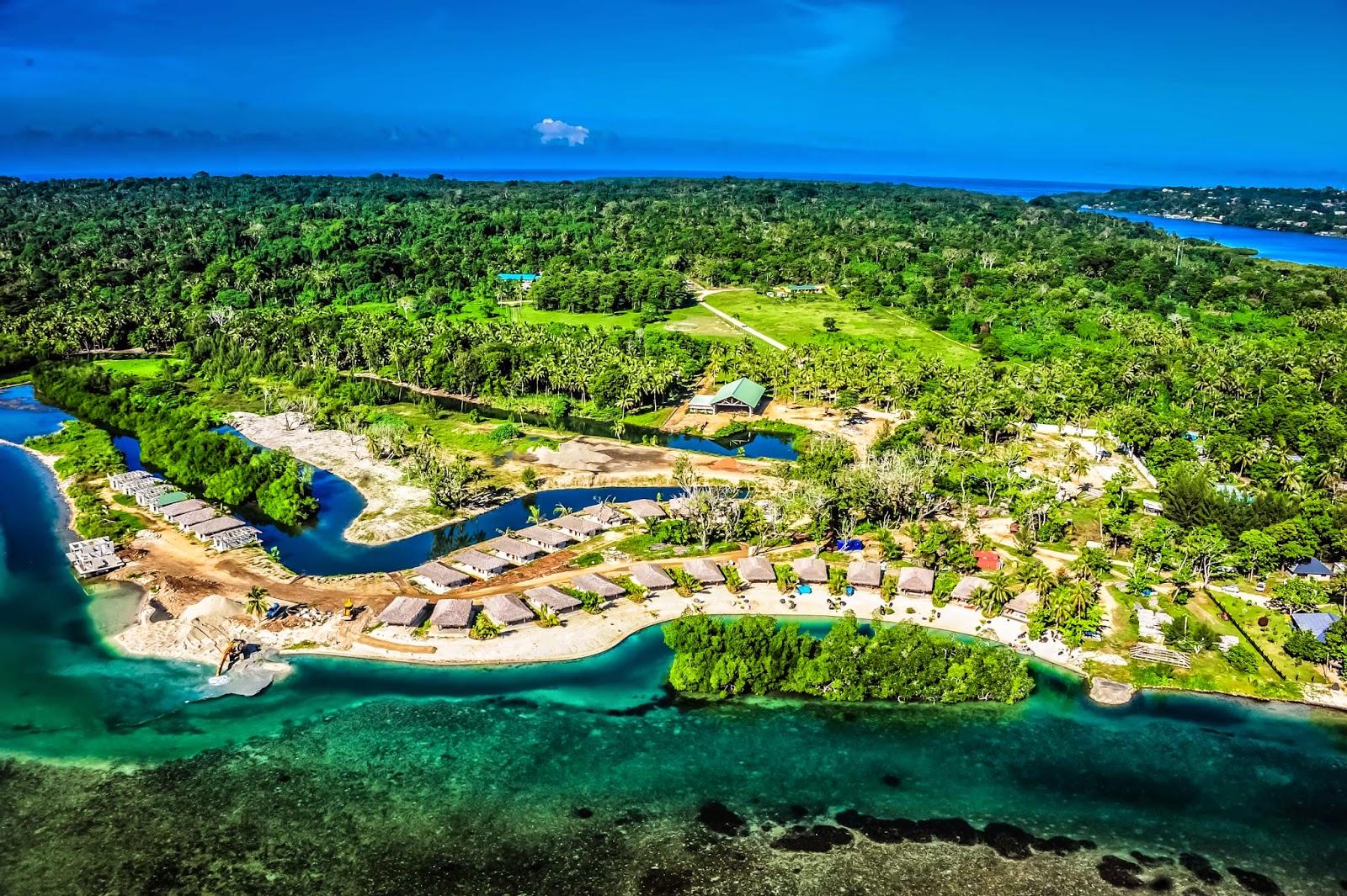 port vila tuvalu