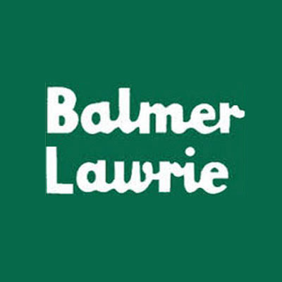 Balmer Lawrie & Co Ltd