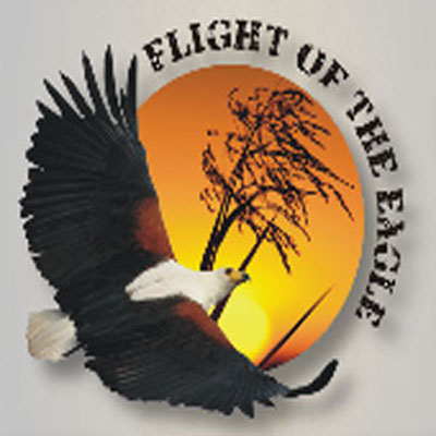 Flight of the Eagle Safar