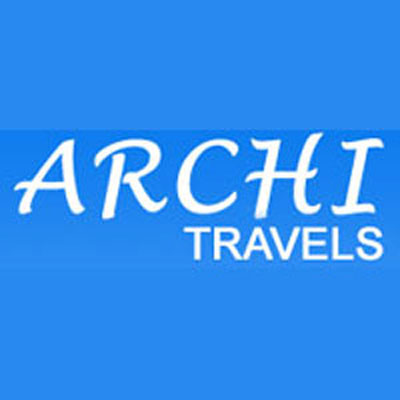 Archi Travels
