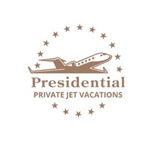 Presidential Private Jet