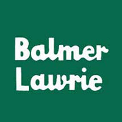 Balmer Lawrie and Co Ltd