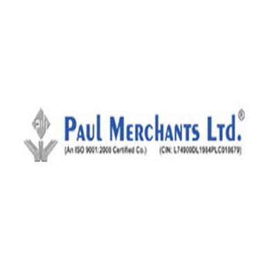 Paul Merchant