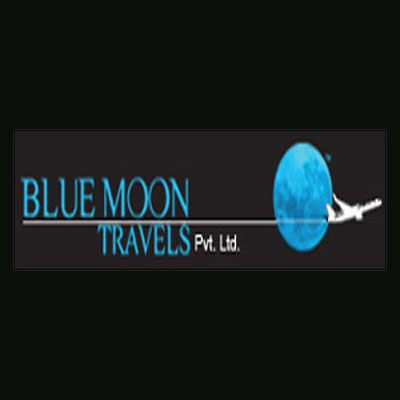Blue Moon Travels