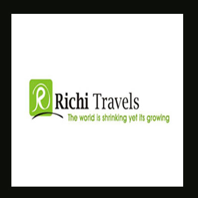 Richi Travels