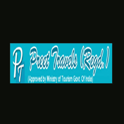 Preet Travels