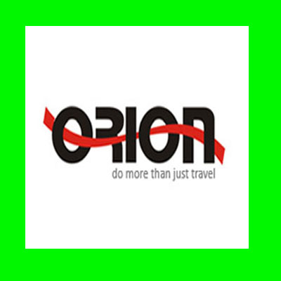 Orion Inbound Pvt. Ltd.