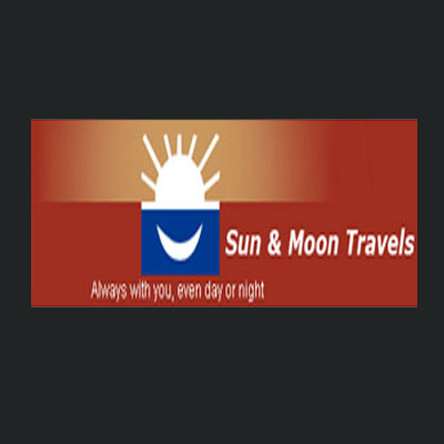 Sun and Moon Travels (Ind