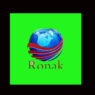 Ronak Travels and Tours Pvt. Ltd