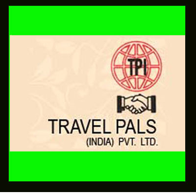 Travel Pals (India) Pvt. Ltd.
