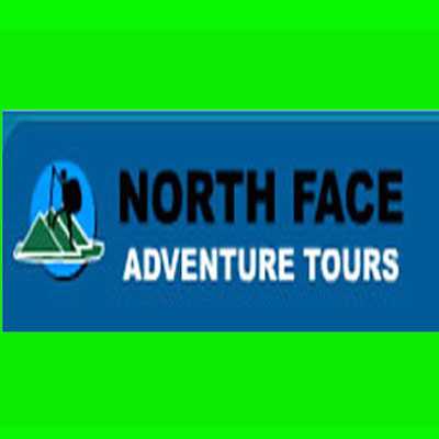 North Face Adventure Tour