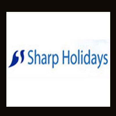 Sharp Travels (India) Ltd
