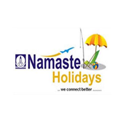 Namaste Air Services (P) Ltd.