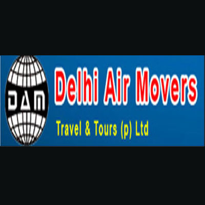Delhi Air Movers Travel and Tours (P) Ltd.