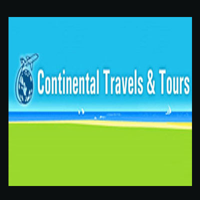 Continental Air Travels