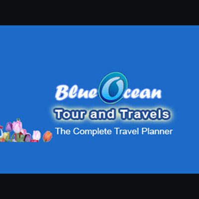 Blue Ocean Travels Pvt. L