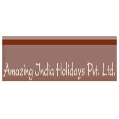 Amazing India Holidays Pv