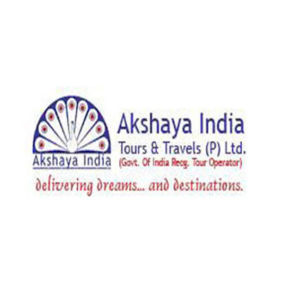Akshaya India Tours and T