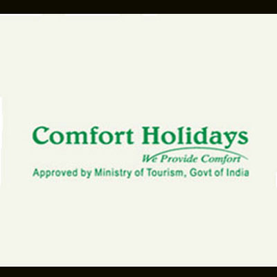 Comfort Holidays (A Divis