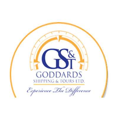 Goddards Shipping & Tours