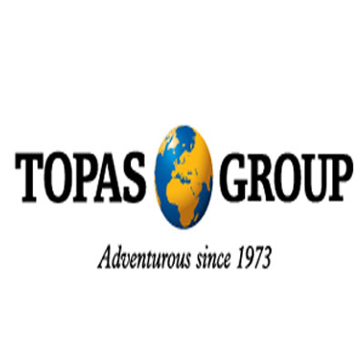 Topas Travel