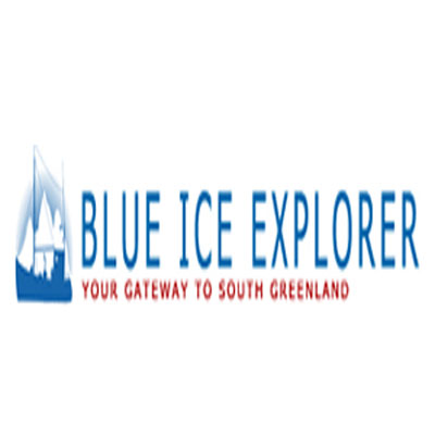 Blue Ice Explorer