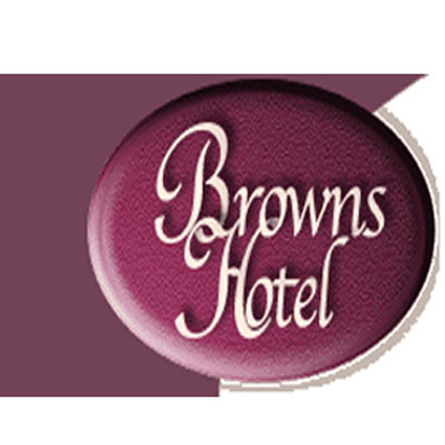 Browns Hotel Dublin