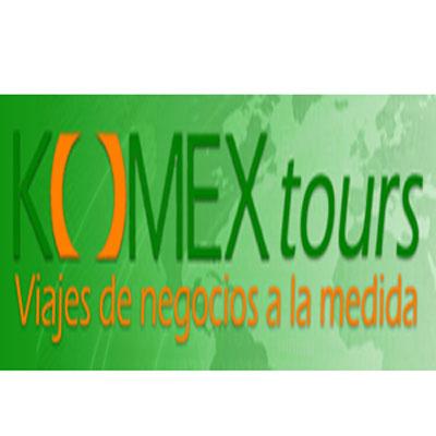 KOMEX tours