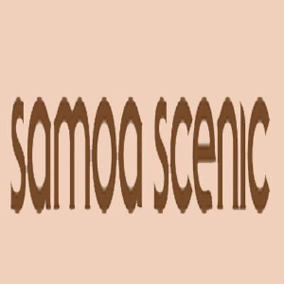 Samoa Scenic