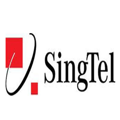 Singtel Digital Media