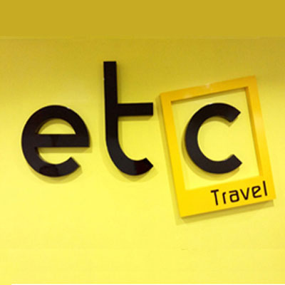 ETC Travel