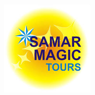 Samar Magic Tours