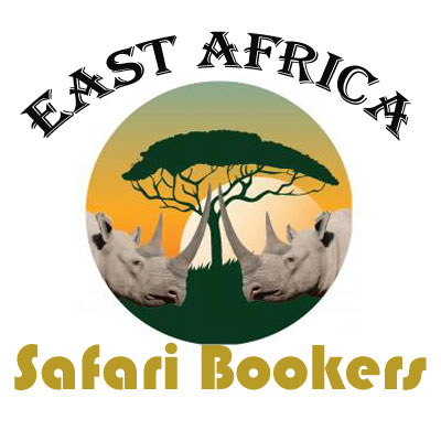 East  Africa Safari Booke