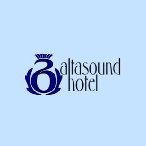 The Baltasound Hotel