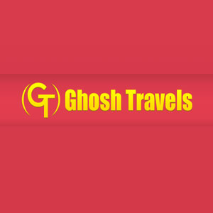 Ghosh Travels