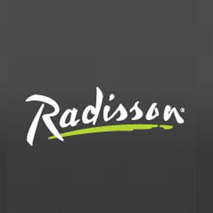 Radisson Hotel, Agra