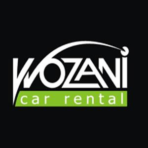 Wozani Car Rentals, Johannesburg